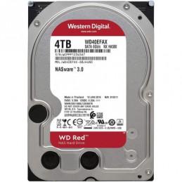 WD HDD3.5 4TB SATA WD40EFAX