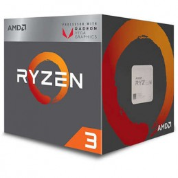 PC Horizon AMDR3 2200G 8GB...