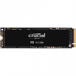 Crucial SSD 1000GB P5 M.2...