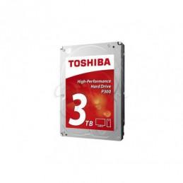 TS HDD 3.5 3TB SATA P300