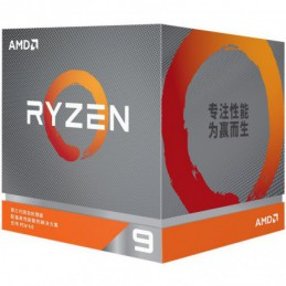 AMD CPU Desktop Ryzen 9...