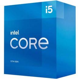 CPU Intel Core i5-11500...