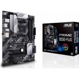 Socket AM4 AMD B550 2x DDR4...