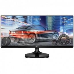 Monitor LED LG 25UM58-P...