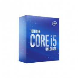 CPU Intel i5-10400 4.30 GHz...