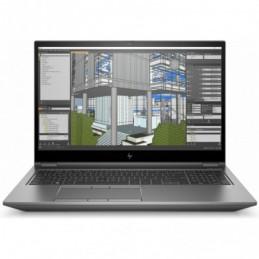 HP ZB 15G7 I9-10885H 64G...
