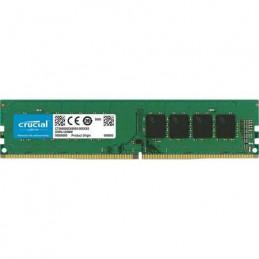 AC DDR4 8GB 2666 U-DIMM CL19