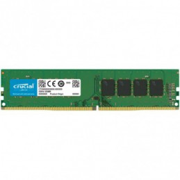 CRUCIAL 16GB DDR4-2666...