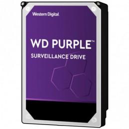 WD HDD3.5 10TB SATA WD102PURZ
