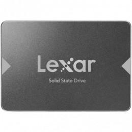 LEXAR NS100 256GB SSD,...