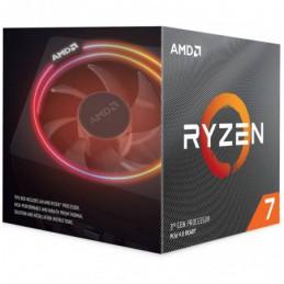 AMD CPU RYZEN 7 3700X...