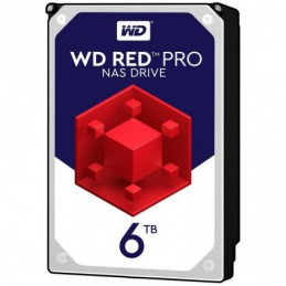 HDD Desktop WD Red Pro...