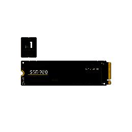 250GB SSD Samsung 980 PCIe...