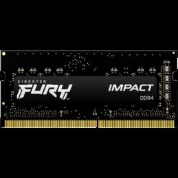Kingston DRAM 16GB 3200MHz...