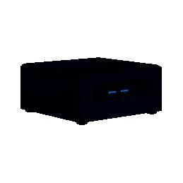 Boxed Intel NUC Kit,...