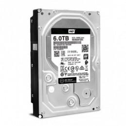 WD HDD3.5 6TB SATA WD6003FZBX