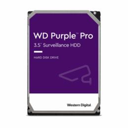 WD HDD 3.5 8TB SATA WD82PURX