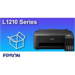 EPSON L1210 CISS COLOR...