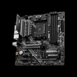 MB MSI AMD MAG B550M BAZOOKA