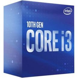 CPU Intel i3-10100 3.6GHz...