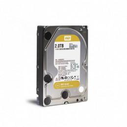 WD HDD3.5 2TB SATA3 WD2005FBYZ
