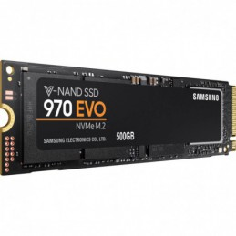 SM SSD 500GB 970EVO M.2...