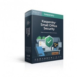 Kaspersky Small Office...