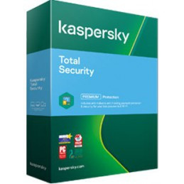 Kaspersky Total Security 5...