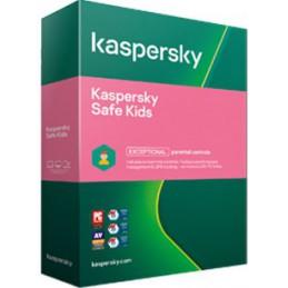 Kaspersky Safe KIDS 1 PC...