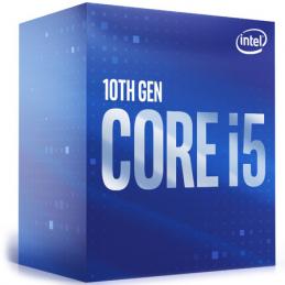 CPU Intel Core i5-10600...