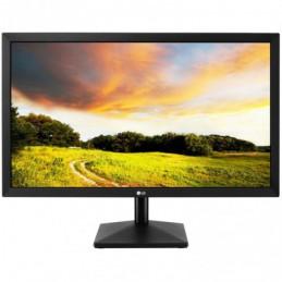 Monitor LED LG 24MK400H-B...