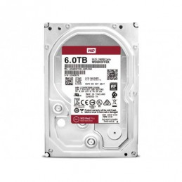 WD HDD3.5 6TB SATA WD6003FFBX