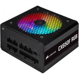 CR PSU CX650F RGB Black...