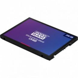 """SSD GR 256 2.5"""" CX400..."""