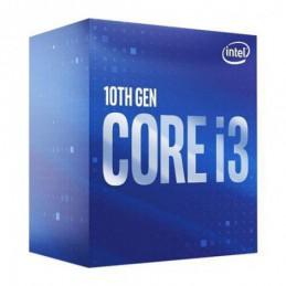 CPU Intel Core i3-10100F...