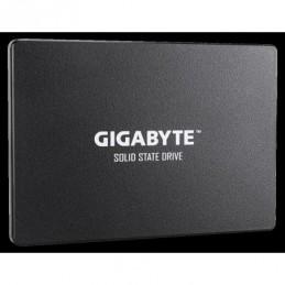 """GIGABYTE SSD 120GB 2.5"""""""